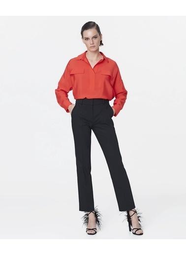 Ipekyol Bluz Kırmızı